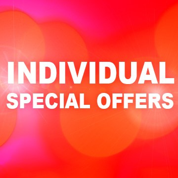 Individual Special Offers