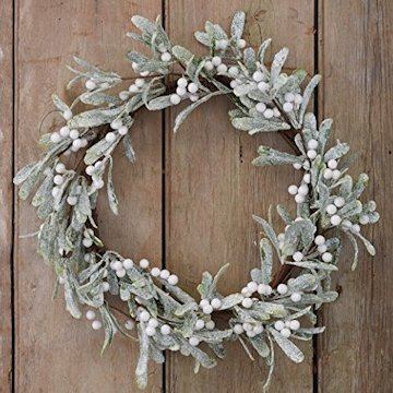 Artificial Christmas Wreaths & Garlands
