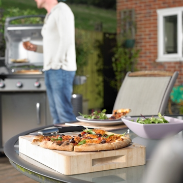 Weber Pizza Accessories