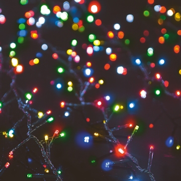 Battery Operated Christmas Lights