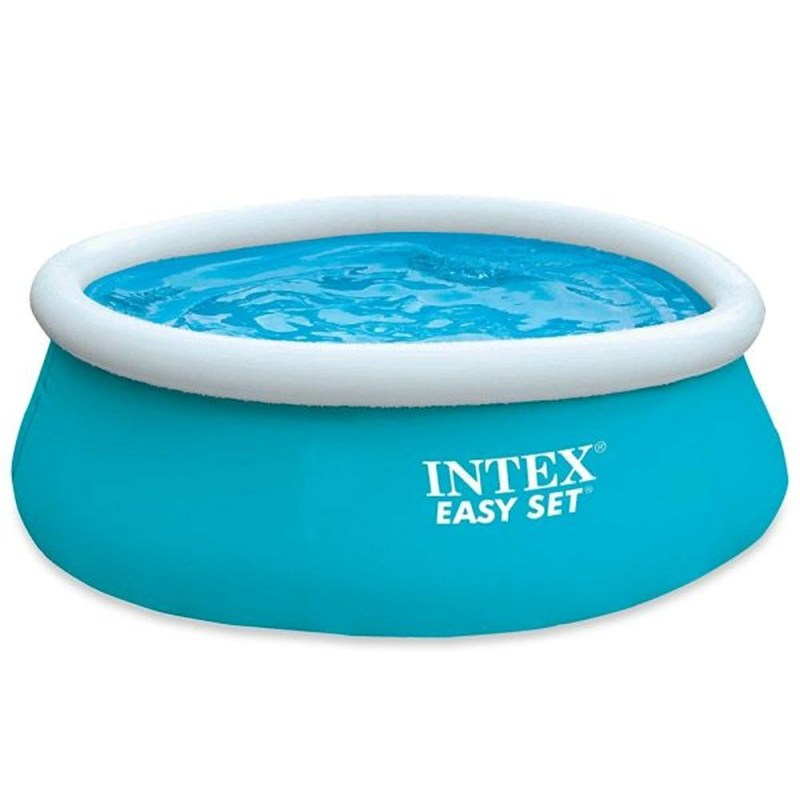 Intex 6ft x 20in easy set swimming pool 28101 for Angebote pool set