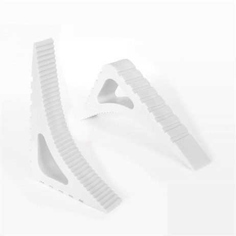 Blockystar Door and Window Stopper White (4592-W)