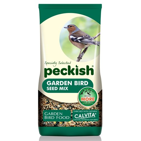 Peckish Garden Bird Seed Mix 2kg (60050004)