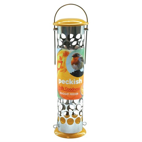 Peckish Daily Goodness Nugget Feeder (60053010)