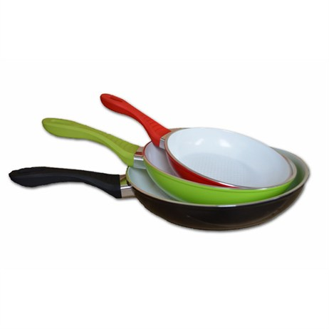 Creative Products Cerama Pan - 20cm Red (C7031)