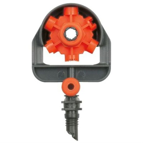 Gardena 6-Pattern Spray Nozzle (1396-20)