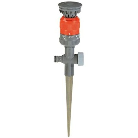 Gardena Circular Sprinkler Vario with Spike (1949-20)