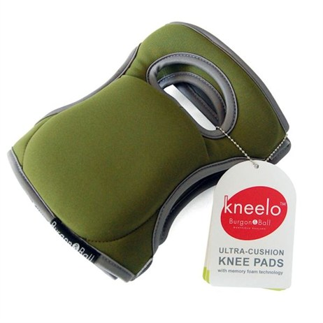 Burgon & Ball Kneelo® Knee Pads/Moss (GKN/KPADMOSS)