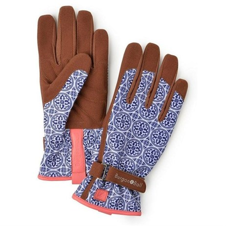 Burgon & Ball Ladies Love The Glove - Artisan M/L (GLO/ARTML)