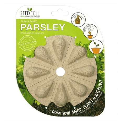 Seedcell Parsley