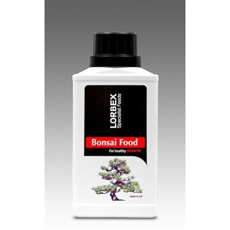 Lorbex Bonsai Food Fertiliser 250ml