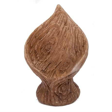Vivid Miniature World Wooden Flower Seat (MW03-002)