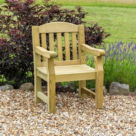 Zest 4 Leisure Emily Chair (DIRECT DISPATCH)