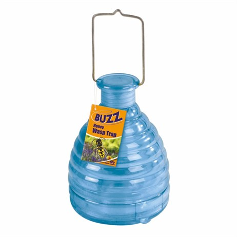 STV Honeypot Wasp Trap with Bait - Yellow (STV368)