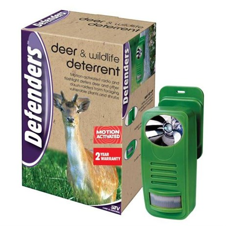 STV Deer & Wildlife Deterrent (STV688)