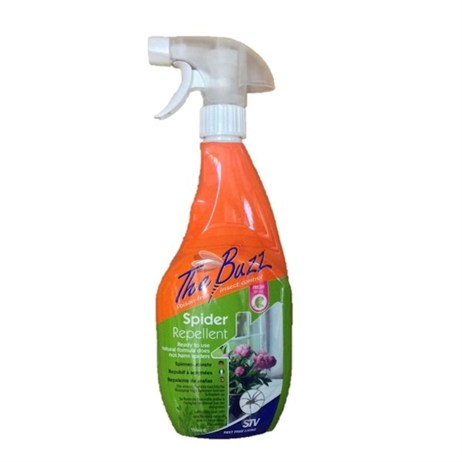STV Spider Repellent Ready-To-Use Spray 750ml (STV981)