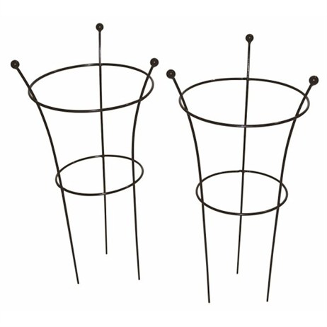Tom Chambers Herbaceous Support Twin Pack - Small (OB015S)
