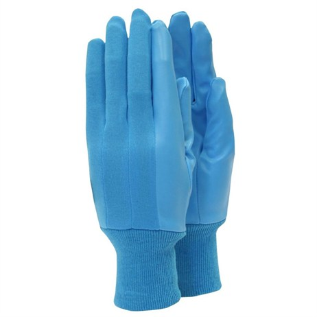Town and Country Ladies Aquasure Jasmine Gloves - Blue (TGL211)