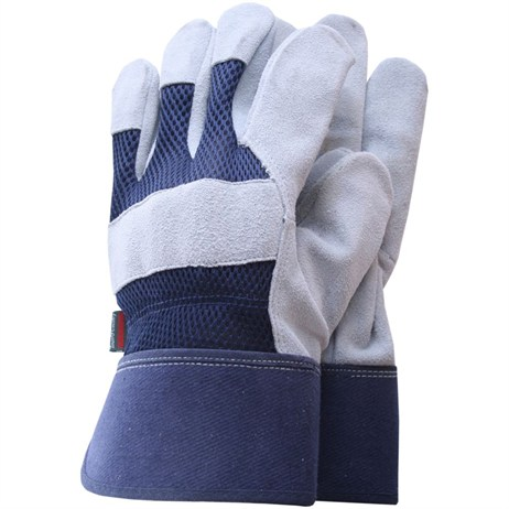 Town and Country Mens Original All Rounder Rigger Gloves (TGL410)