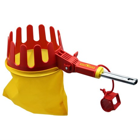 WOLF-Garten Multi-Change® Adjustable Fruit Picker (RG-M)