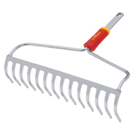 WOLF-Garten Multi-Change® 40cm Bow Rake (DO-M40)