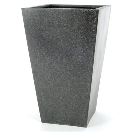 Woodlodge Tall Polylite Tapered Pot Large (YPOLTSL)