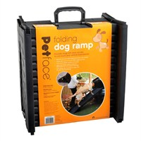 Petface Folding Dog Ramp (29539)