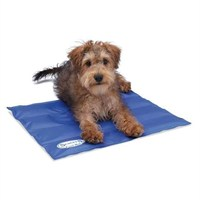 Scruffs Small Cool Mat - Blue