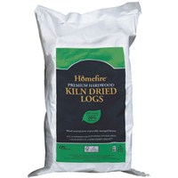 Kiln Dried Hardwood Logs - Handy