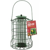 Gardman Squirrel Proof Peanut Feeder (A01621)