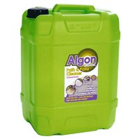 Algon Organic Path Patio and Decking Cleaner Concentrate 20L Drum