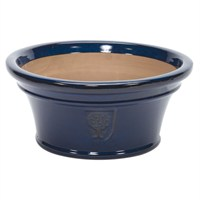 Apta RHS Blue Bowl 34cm (RH26BB)
