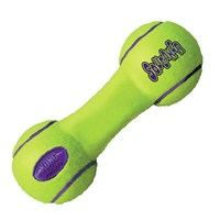 Kong AirDog Medium Squeakair Dumbbell (ASDB2)