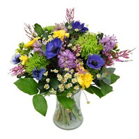 Bouquet of the Month - April