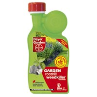 Bayer Garden Rootkill Weedkiller Concentrate 1L (80849710)