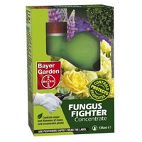 Bayer Fungus Fighter Disease Control Concentrate 125ml (84093092)