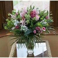 Birthday and Occasion Hand Tied Bouquet 5