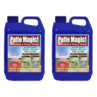 Promotion! Buy 2 Patio Magic 5ltr for Only £30!