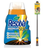 Promotion! Buy a Resolva 24H Concentrate 1L & a Hozelock Wonder Wand and Save £5!