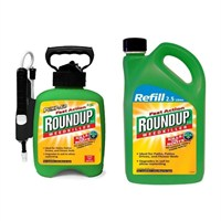Promotion! Buy the Roundup Pump n Go 2.5ltr and Get the 2.5ltr Refill Half Price!