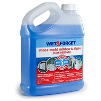 Wet and Forget - Moss Mould Lichen & Algae Remover (5 Litre)