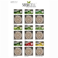 Ashortwalk ECO Seed Cell Systems - Chilli (SC-chil)