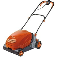Flymo Lawnrake Compact 3400 Electric Lawnrake
