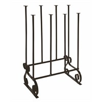 Garden Pride 4 Pair Wellington Boot Stand (5007)