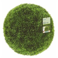 Gardman 30cm Topiary Ball Grass Effect (02800)