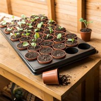 Gardman 40 Pot Growing Tray (08453)