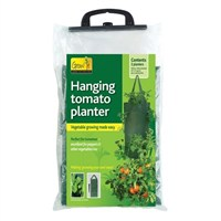 Gardman Hanging Tomato Planter - Twin Pack (09127)