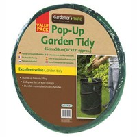 Gardman Large Pop-up Garden Tidy (34581)
