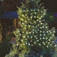 Cole & Bright 50 Solar LED String Lights (18430)