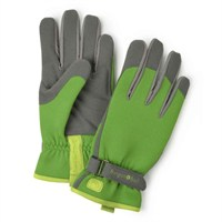 Burgon & Ball Ladies Love The Glove - Grass M/L (GLO/GRASSML)